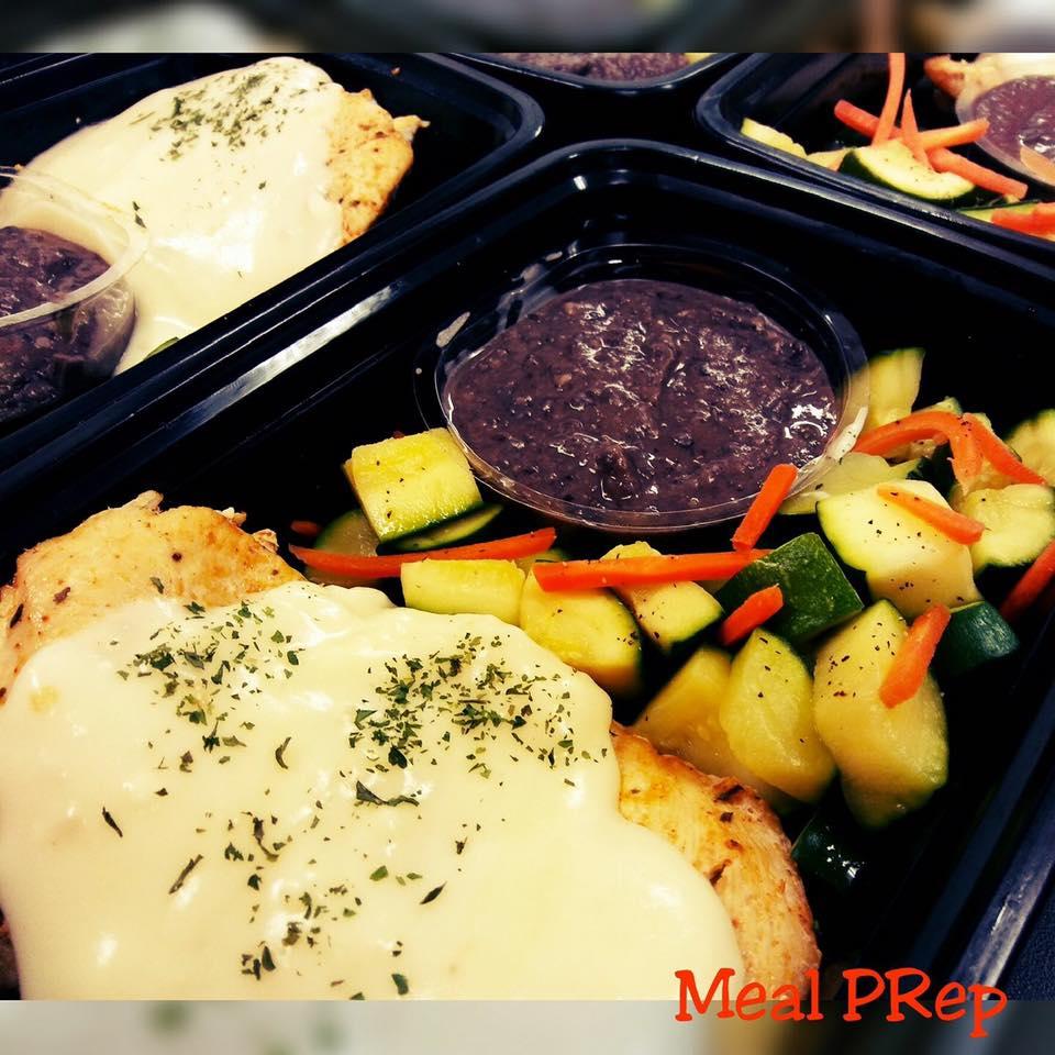 Meal Prep McAllen, TX