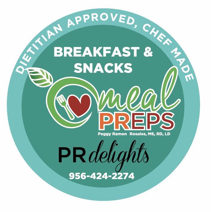 PR Delights- Breakfast & Snacks